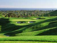 Santa Barbara Golf Course Details