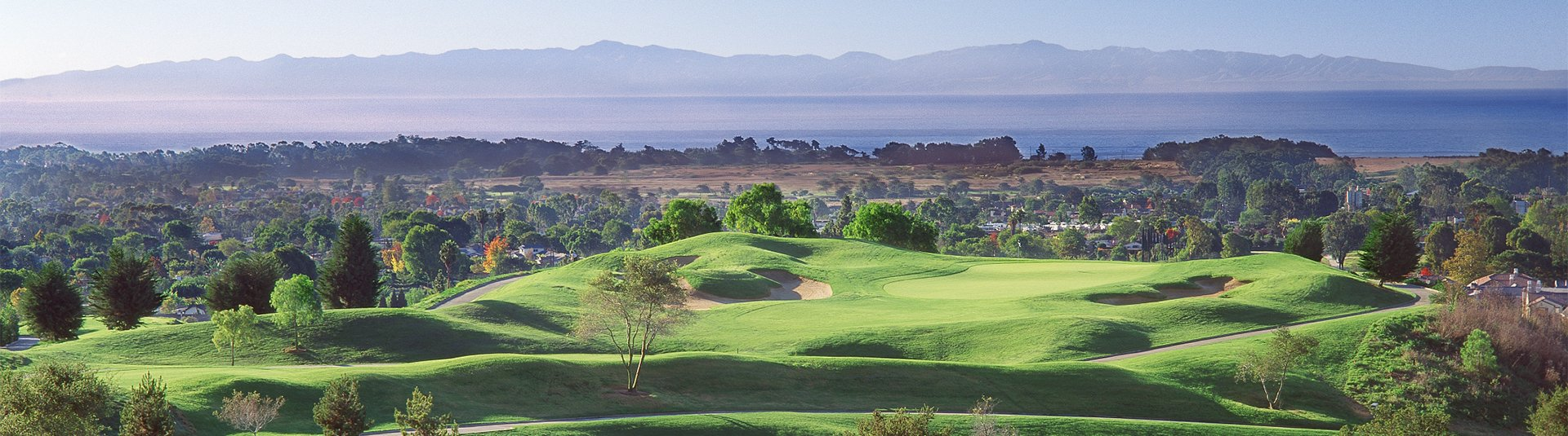 Glen Annie Golf Club in Santa Barbara County, CA